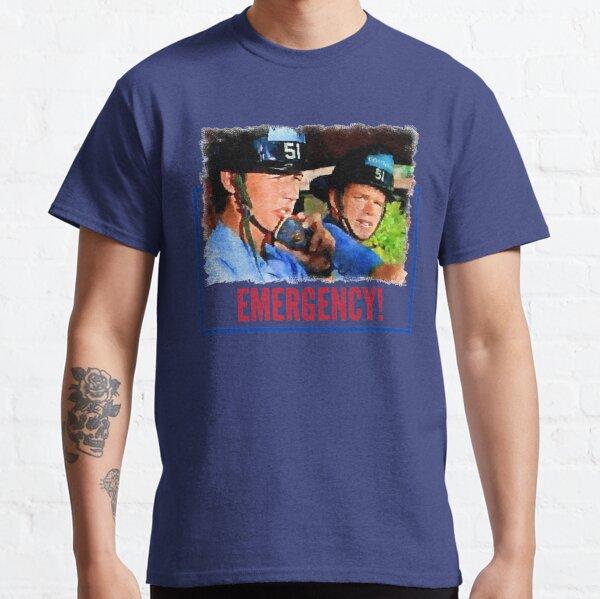 Emergency Paramedics Classic T-Shirt