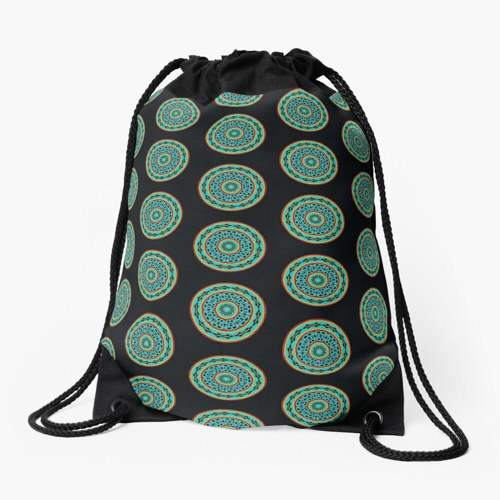 The Source Drawstring Bag