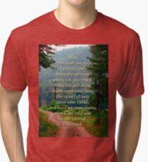 Irischer Segen Vintage T-Shirt