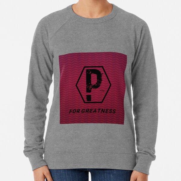 Oneness Lightweight Sweatshirt