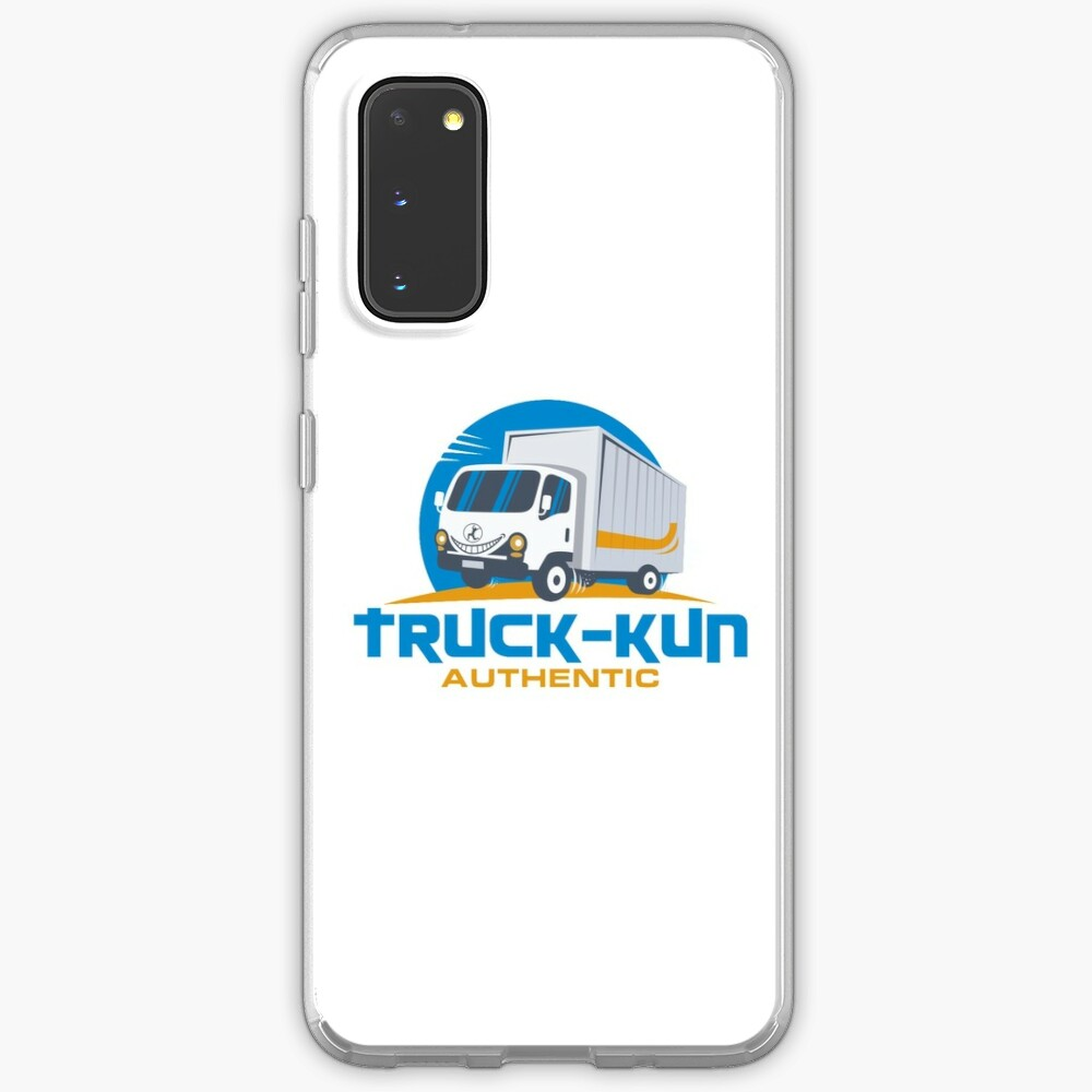 Truck-kun Authentic Case & Skin for Samsung Galaxy