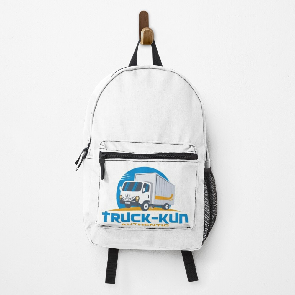 Truck-kun Authentic Backpack