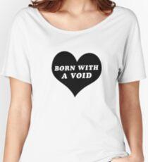 Heartless Women's Relaxed Fit T-Shirt