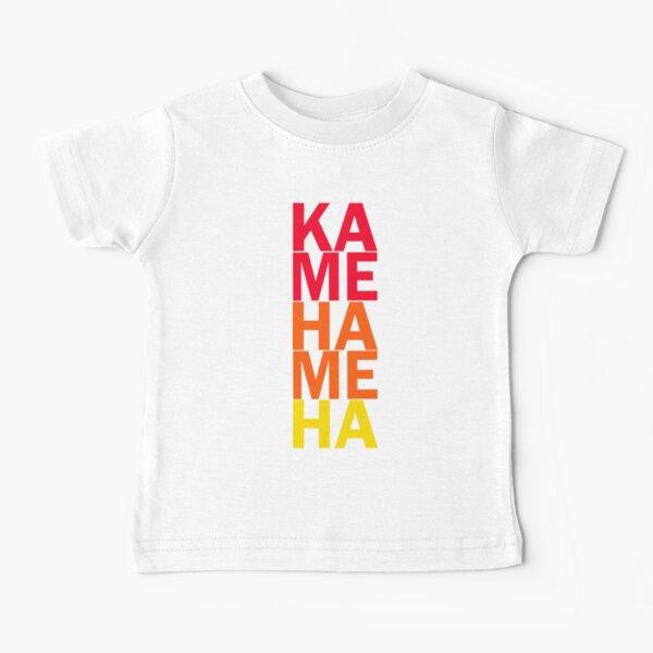 Dragon Ball Z Baby T-Shirt