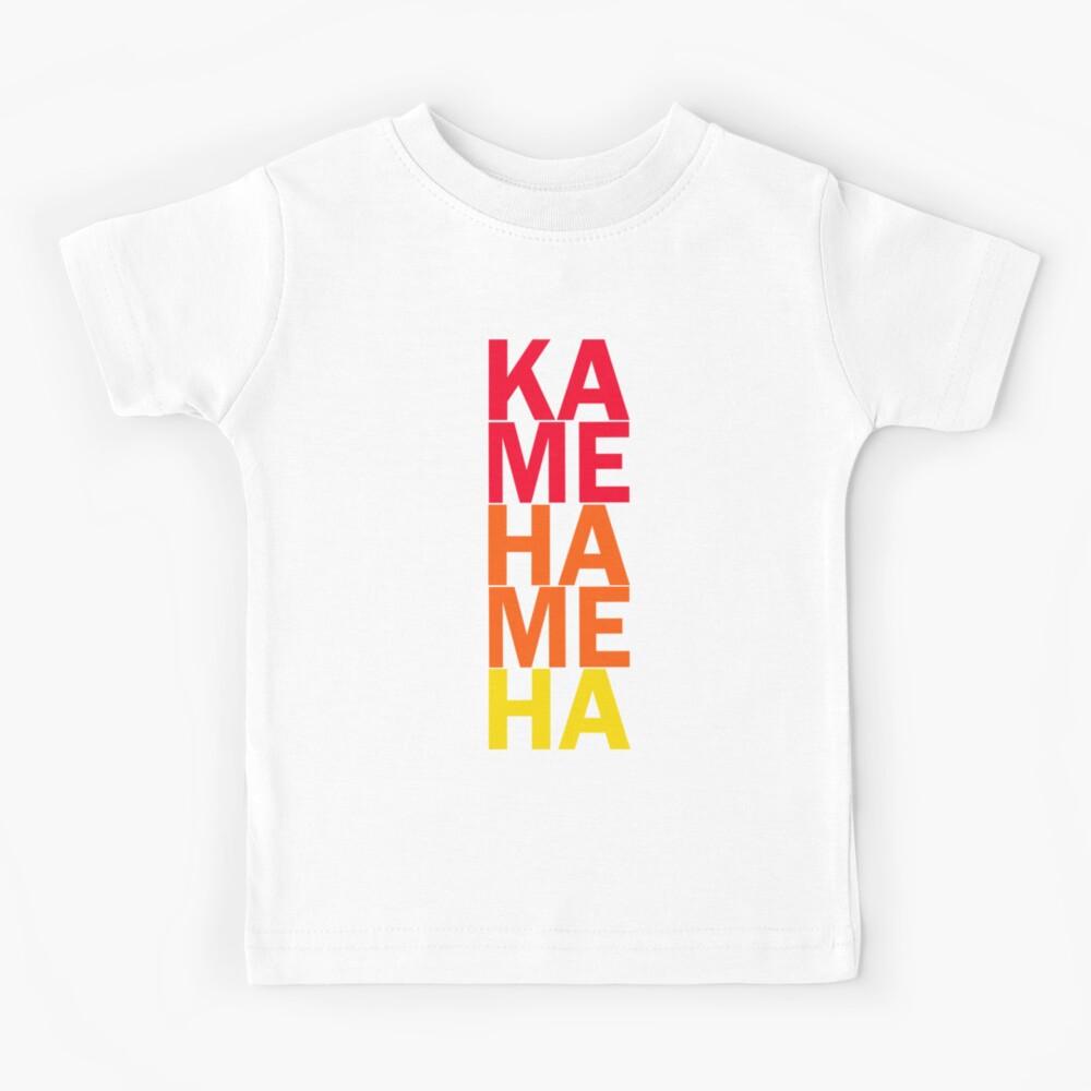 Dragon Ball Z Kids T-Shirt
