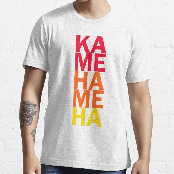 Dragon Ball Z Essential T-Shirt