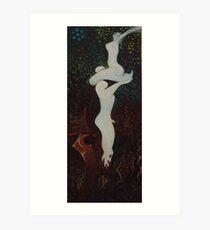 Győri Balett Art Print