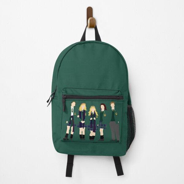 Derry Girls Backpack