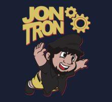 JonTron  | Unisex T-Shirt