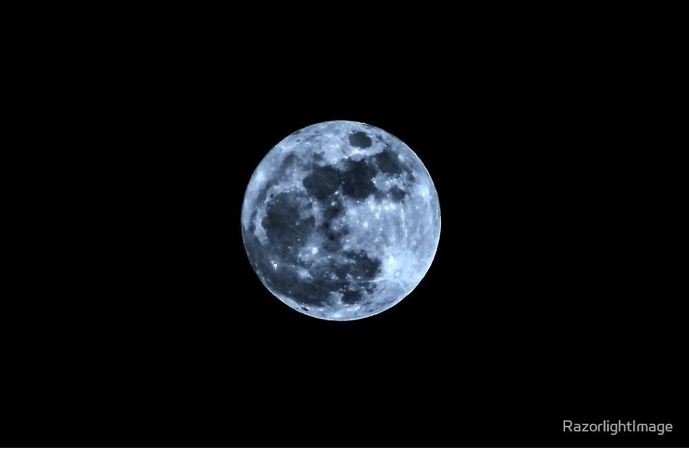 Lunar by RazorlightImage