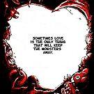 Twisted Hearts #7 by Derek Stewart