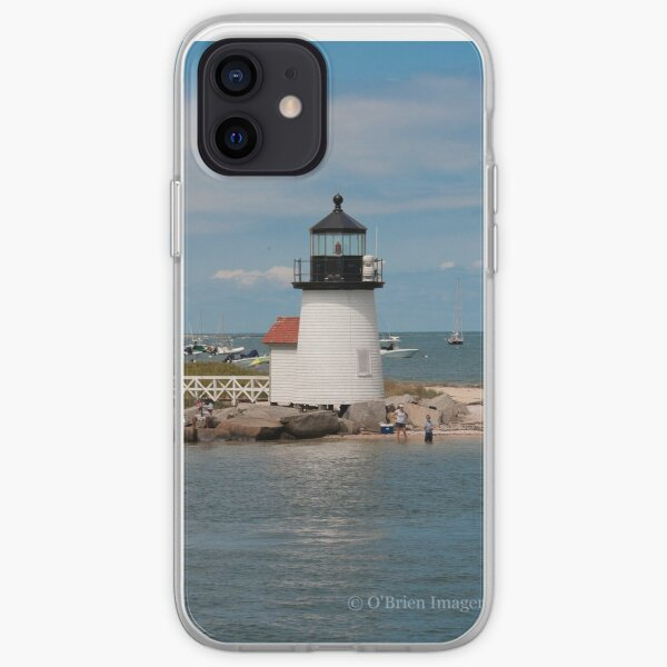 Nantucket iPhone Soft Case