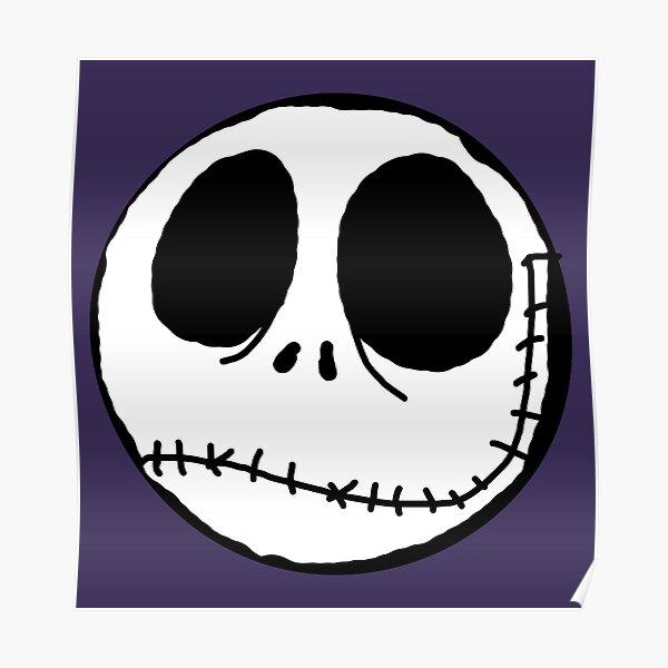 Cardboard Frame Goth Bats Skeleton Skull Jack Skellington Rose