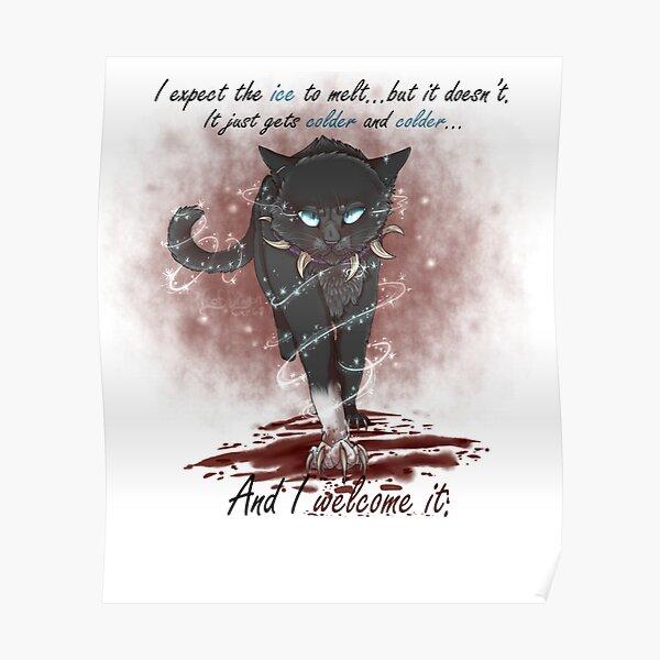 Cat Warriors Kitten The Rise Of Scourge Tigerstar Poster