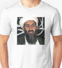osama bun laden edgy shirt T-Shirt