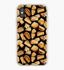 Grilled Cheeeeese iPhone Case