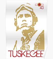 Tuskegee Poster