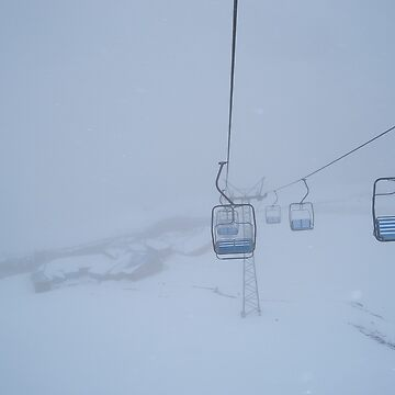 Orsono chair lift by davidfraser