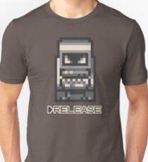 PC RELEASE Unisex T-Shirt