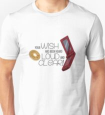 Your Wish Unisex T-Shirt