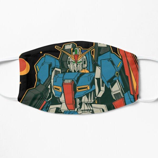Retro Zeta Gundam Flat Mask