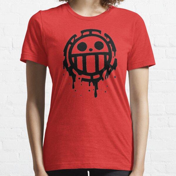Trafalgar D. Water Law logo Essential T-Shirt