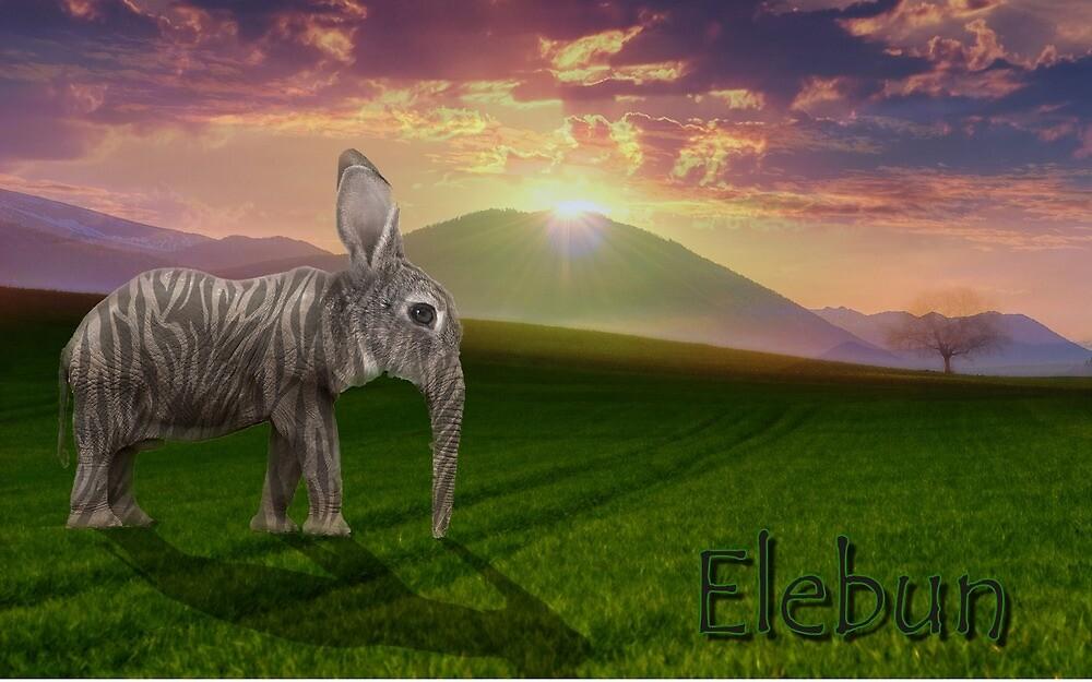 Elebun by mlebaron