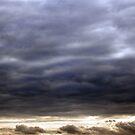 Moody Sky 3 by Anivad - Davina Nicholas