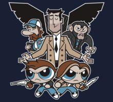Hell & Back Boys | Unisex T-Shirt