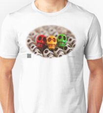 Rasta! Unisex T-Shirt