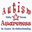 Autism Awareness by BNash2012