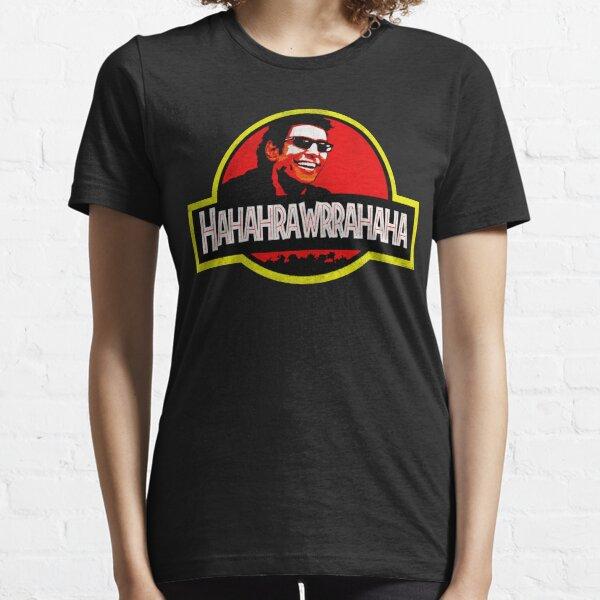HahahaRawrrahaha Essential T-Shirt