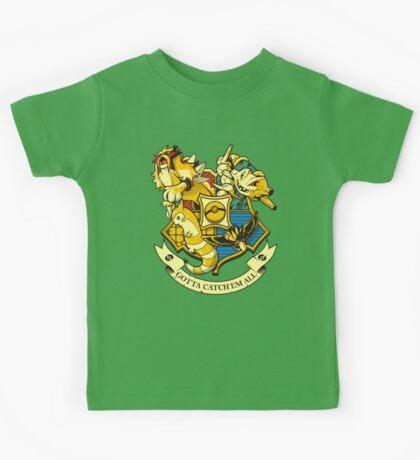 POKEWARTS Second Gen Kids Clothes