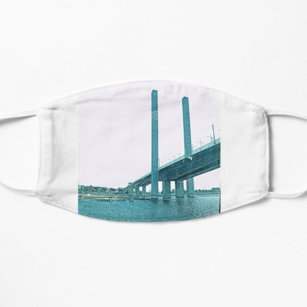 The Bolte Bridge Mask