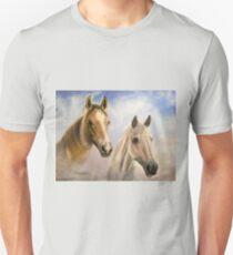 Lola and Tippy Unisex T-Shirt