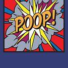 POOP! by D4N13L