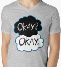 Okay? Okay.  T-Shirt