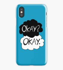 Okay? Okay.  iPhone Case/Skin