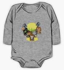 Once Upon A Time: Oz One Piece - Long Sleeve