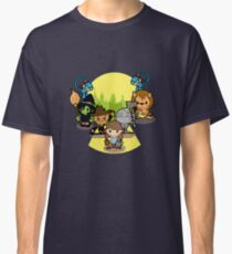 Once Upon A Time: Oz Classic T-Shirt