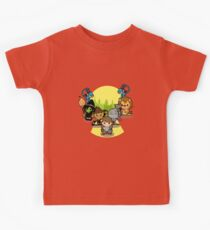 Once Upon A Time: Oz Kids Tee