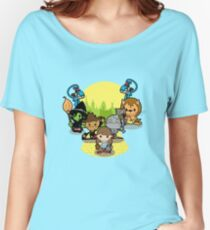 Once Upon A Time: Oz Women's Relaxed Fit T-Shirt