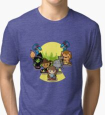 Once Upon A Time: Oz Tri-blend T-Shirt