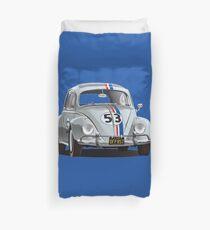 Best Of Herbie Duvet Cover