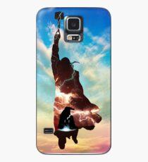 Hammer of Thunder and Lightning Case/Skin for Samsung Galaxy
