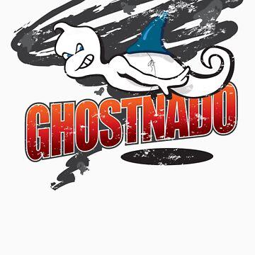 Ghostnado by excalibursp
