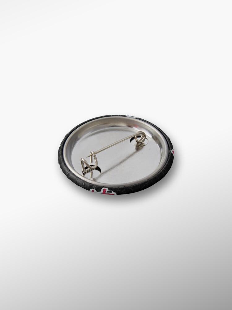 Alternate view of Beastars Pin