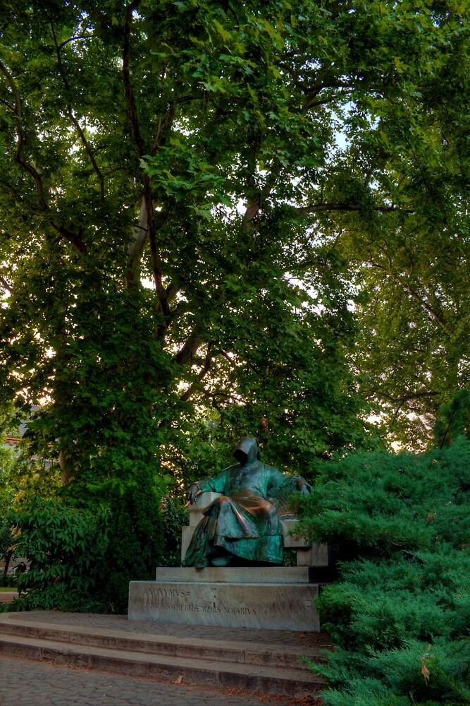 City Park, Budapest by PeterCseke