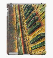 Haunting in the Orchestra iPad Case/Skin