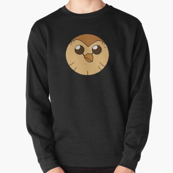 Hooty! Pullover Sweatshirt